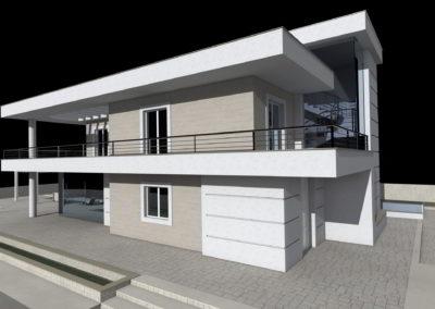 Officine Architetti Napoli_Officine House_