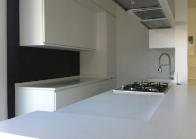 Officine Architetti Napoli_Susy House_cucina