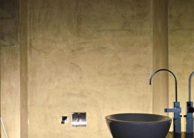 Officine Architetti Napoli_Susy House_bagno luci