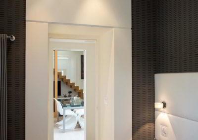 Officine Architetti Napoli_Violetta House_camera da letto