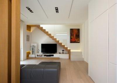 Officine Architetti Napoli_Violetta House_salone