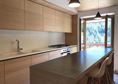 Officine Architetti Napoli_cucina