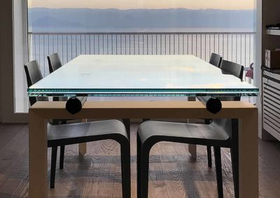 tavolo salone