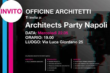 Architectes Party