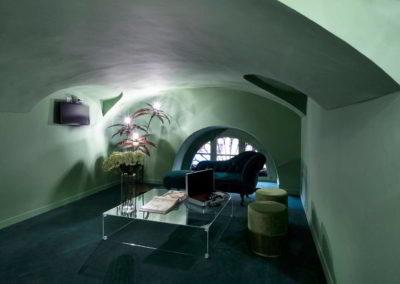 Officine Architetti_Sala rifrazione
