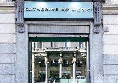 Officine Architetti_ingresso show room