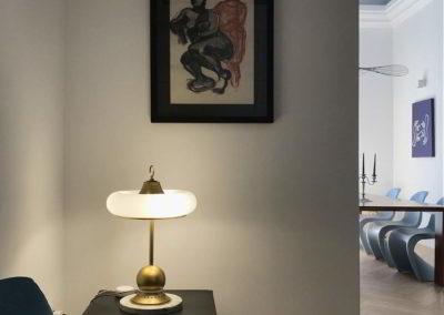Officine Architetti_Particolare salotto