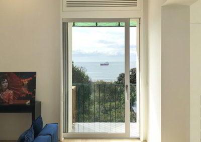 Officine Architetti Napoli_casa Licinia - vista mare