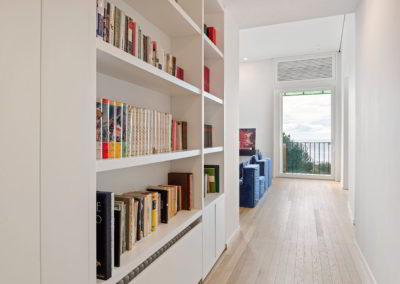 Officine Architetti Napoli_casa Licinia - Portici