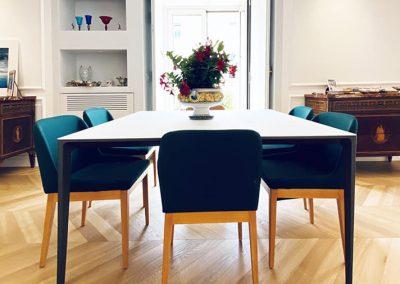 salone tavolo